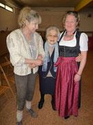 Uroma mit 94 Jahren