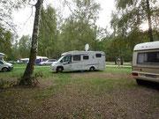 Campingplatz Waren(Müritz)
