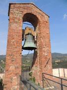 Turmglocke vom Castello