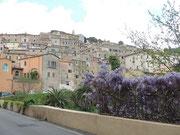 Altstadt von Campiglia Marittima