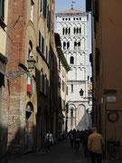 Turm von Chiesa di S. Michele