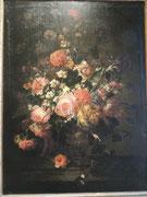 Natura morta con fiori von Franz Werner von Tamm (1658-1724)
