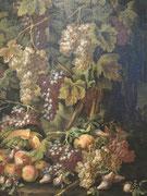 Trionfo di frutta von Carlo Mainieri (1662-1700)