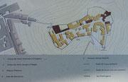 Stadtplan von Certaldo Alto