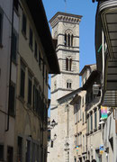 Domturm zu Prato