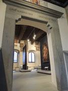 im Museum Palazzo Pretorio in Prato