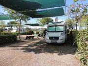 Campingplatz Pappasole