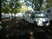 Messestellplatz Düsseldorf