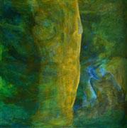 Bild 97 Acryl auf Keilrahmen (100x100cm) 500€