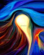 """Sonnenfee""   60x80 cm // August 2012"