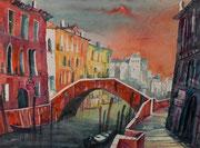 Venezia  46 x 61