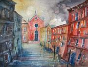 Venedig 3   50 x 65