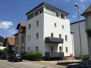 Fertigstellung Mehrfamilienohnhaus in Waldkirch
