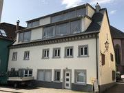Bauphase Mehrfamilienwohnhaus in Elzach