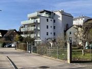 """Neubau Mehrfamilienhaus """" Wohnen an der Elz """""""