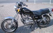 Suzuki GN250
