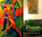 Atelier Manuela Engelhardt - ArtBoxStarnberg