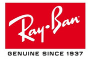 logo Ray-Ban occhiali sole sunglasses