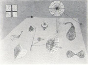 Zeiten der Pflanzen 1927,296 Öl/Wasserf. 39x52,5cm Galerie Petit, Paris