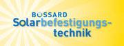 Bossard Solarbefestigung