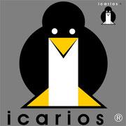 LOGO Icarios / © Chris RENAULT