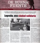 11 de Octubre 2011-Reunión con Cuca Gamarra