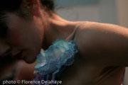 Louise de Ville – Cabaret des Filles de Joie – Loges de l'Olympia, soirée HERETIK 2008