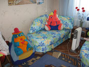Комната для женщин с детьми