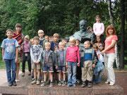 Экскурсия в дом-музей П.И. Чайковского