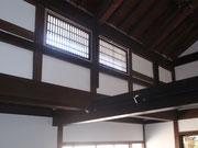 平成23年 大田市~古民家~明かり窓