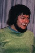 1. Hippiefrisur (Anfang 70-er)