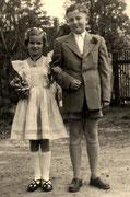 1. Liebe (bei der Hochzeit von Lieblingsonkel Willi)