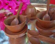 Schokoladentassen