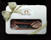 Schokoladenlöffel