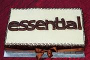 Schokoladen Torte Essential Magazin in Marbella
