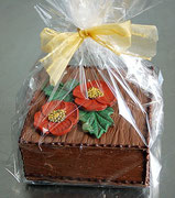Schokoladen Schachtel