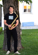 Benedikt Plössnig - leitet den Kurs in Nußdorf-Debant!