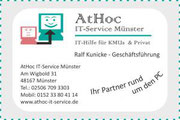 At Hoc IT Service