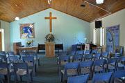 Metodistische Kirche in Franschhoeck