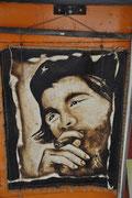 Allgegenwaertig Che Guevara