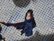 FEZ - MAROC - Tous droits réservés - Iman Joussot - dansesource.com