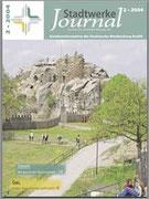 Stadtwerke Journal Blankenburg/Harz