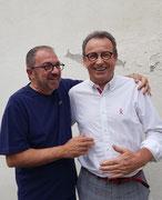 Stratos et Christian Eurgal