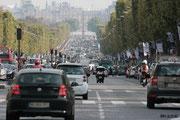 Avenue des Champs Elysée