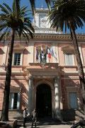 Ajaccio - Hôtel de Ville
