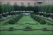 Jardin de l'Hôtel Dieu
