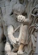Arc de Triomphe (détail)