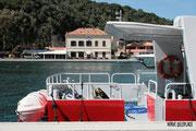 Bonifacio - Le port