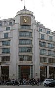 Le Luxe (Louis Vuitton)