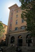 Ajaccio - Bâtiment de La Poste